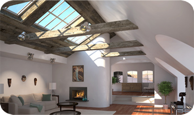 construction maison bioclimatique ventana blog. Black Bedroom Furniture Sets. Home Design Ideas